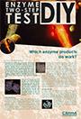 CANNAZYM DIY Enzyme Test Leaflet