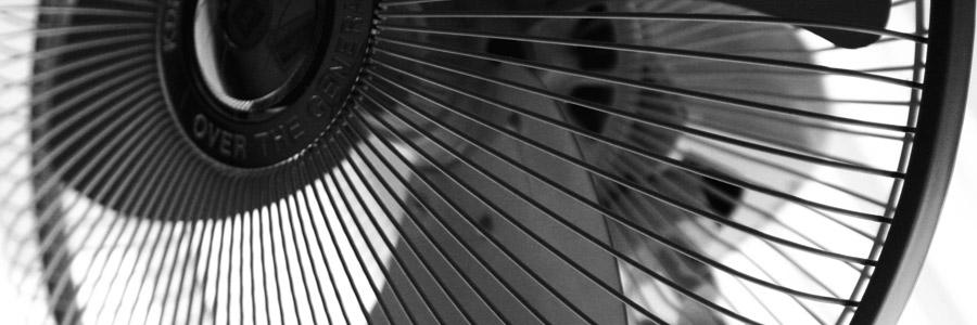 Principles of Ventilation