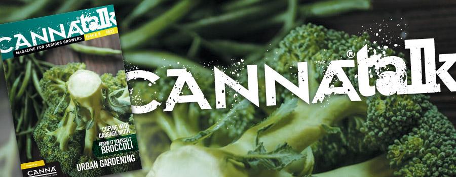 CANNAtalk Issue 5