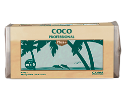 CANNA Coco Professional Plus Cube