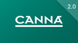 All systems go: CANNA 2.0